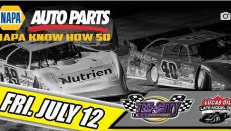 News – Tri City Speedway