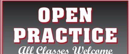 Open Practice Logo