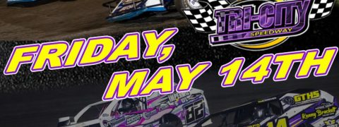 Poster May 14 Double BModifieds and Mod $800 3rd